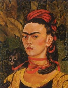 Frida Kahlo Gemälde Zum Verkauf öl Reproduktion Von Frida Kahlo