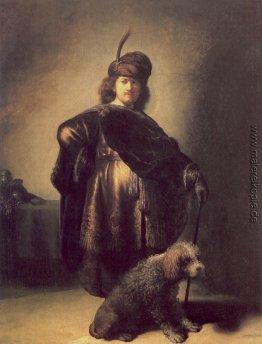 Selbstporträt Gemälde Zum Verkauf öl Reproduktion Von Selbstporträt